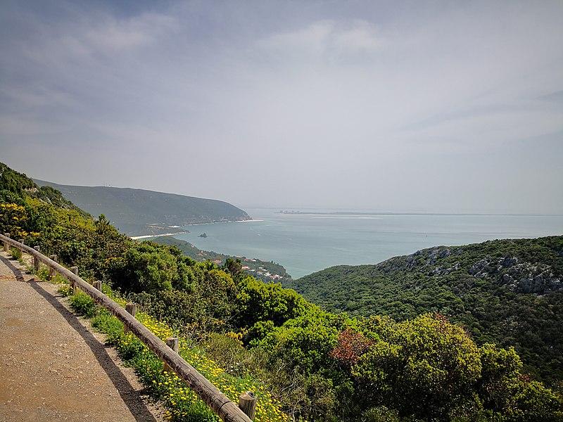 Parque Natural da Arrabida